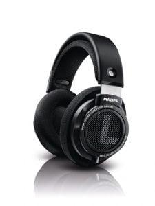 Philips SHP9500 over ear kopfhörer test