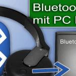 bluetooth kopfhörer mit pc verbinden windows 10d